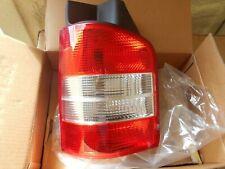 VW TRANSPORTER T5  REAR TAIL LAMP  LEFT HAND   DEPO 4411957LUECR