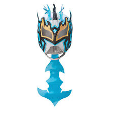 WWE KALISTO REPLICA MASK LUCHA DRAGONS OFFICIAL NEW