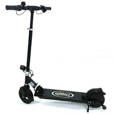Glion Dolly Foldable Lightweight Electric Scooter w/ Premium Li-Ion Battery