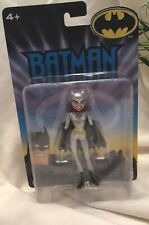 NEW Batman: BATGIRL Action Figure! Mattel. 2005. UNOPENED!