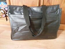 MARY KAY Black CONSULTANT Case / Tote Excellent Used Condition