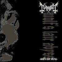 Mayhem - Wolf's Lair Abyss - Reissue (NEW CD)