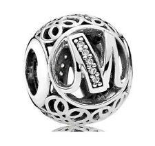 Pandora Charm Vintage Buchstabe M 791857CZ