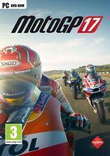 MOTOGP 17 MOTO GP 2017 EN CASTELLANO ESPAÑOL NUEVO PRECINTADO PC