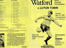 watford vs luton town - photo #19