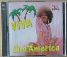 VIVA Sud America - Linda Morales, Happy Mexican Trumpet u.a. - 2 CDs neu & OVP