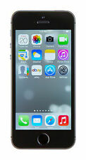 Apple iPhone 5S 32GB Spacegrau - WIE NEU