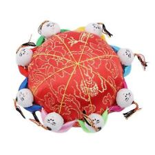 Classic Chinese Handmade Vintage Pin Cushion Cute Kids Supply SL