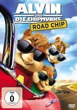 Alvin und die Chipmunks: Road Chip (2016)  DVD  NEU & OVP