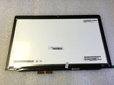 """LENOVO FRU: 04X6474 1080p LED LCD Touch screen 12.5"""" FHD Assembly+ Digitizer New"""