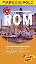 MARCO POLO Reiseführer Rom von Swantje Strieder (2017, Taschenbuch)