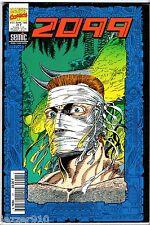 ¤ 2099 n°21 -*- 1995 SEMIC COMICS ¤ SPIDER-MAN/FATALIS/X-MEN/RAVAGE