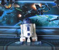 STAR WARS FIGURE 2008 ANIMATED CLONE WARS R2 D2 DROID