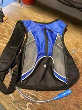 Form Focus Hydration Backpack & Bladder