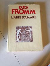 ERICH FROMM L'ARTE D'AMARE QUASI BUONO!!!