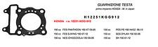 RICAMBIO GUARNIZIONE TESTA TESTATA MOTORE per HONDA FES PANTHEON 150 4T 2004