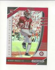 2020 Prizm Draft Football Red Prizms Rookie Card RC Singles - You Choose