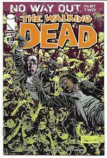 WALKING DEAD #81 1ST PRINT NM 2011 MICHONNE ABRAHAM AMC HORROR IMAGE COMICS