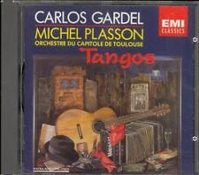 GARDEL - 15 Tangos - Michel PLASSON - EMI