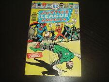 JUSTICE LEAGUE OF AMERICA #127  Bronze Age DC Comics 1976   FN/VF