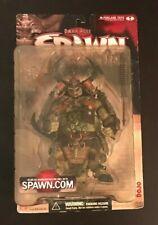 Dark Ages Spawn - The Samurai Wars 2001 | Dojo Toy