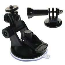 Action Car Trackday MotorSport Suction Mount for EvoDX, GoPro and Action Cameras