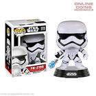 Star Wars - FN-2199 Trooper Episode 7 The Force Awakens Funko Pop! Vinyl Figure