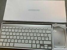 Apple clavier et souris sans fil