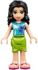 Lego Friends Emma Minidoll Minifigure split from 41316  - NEW