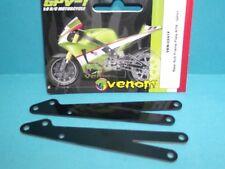 Venom Ven 0241 F Posteriore Sub Telaio Piastra RTR gpv1 2pcs