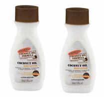 Palmer's Lot de 2 huile de coco Lotion pour le corps Taille Voyage 50ml x 2/EBET
