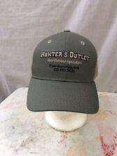 Hook And Loop trucker hat baseball cap Vintage Hunters Outlet TRF MN