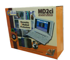 Electronic Atlas Medical Dictionary MD2ci English Arabic Medical Touch Display