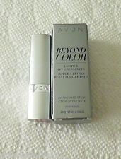 Avon Beyond Color Plumping Lip Color SPF15 - BITTEN - FUSCHIA Shade 04/2019