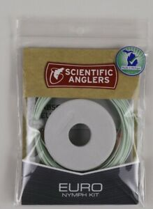 Scientific Anglers Euro Nymph Kit