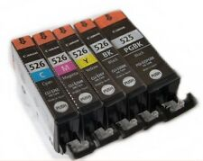 Set Canon Original IP4850 IP4950 MG5150 MG5250 MG5350