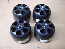 "8300 (4) Deck Wheels 3-3/4""X3-13/16"" RC40G G4200 G5200 40"" 44"" 48"" Decks"