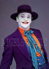 JACK  NICHOLSON  THE JOKER   A4  PRINTED POSTER