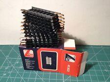 12 VIAS RECTAS 55,5mm LIMA IBERTREN ROCO HO(022)