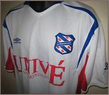 Umbro Home Memorabilia Football Shirts (Dutch Clubs)