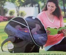 Brica Infant Car Seat Comfort Canopy NIP