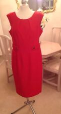 red dress in size 16