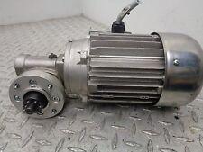 CARPANELLI M63b4 .25HP ELECTRIC MOTOR W/ RMU 28 P SIN M1