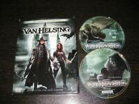 Van Helsing DVD Hug Jackman Kate Beckinsale (Edizione Collezzionista 2 Dischi)