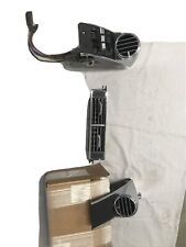 1967 OEM Mustang Dash AC A/C Heater Control Panel Vent Register LH/RH/CENTER