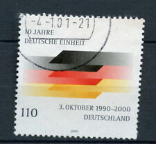 Germany 2000 SG#3010 Reunification Used #A28942