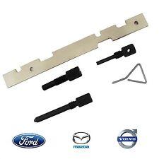 Ford,Mazda ZETEC 1.25/1.4/1.6/1.7/1.8/2.0 TIMING CRANKSHAFT CAMSHAFT lock tools