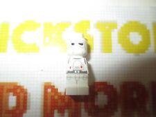 Lego - Minifig - Microfig Star Wars Snowtrooper 85863pb082
