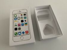 Apple iPhone 5s GOLD 16Gb - Box only - No phone or accessories