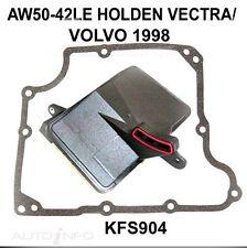Auto Transmission Filter Kit SUZUKI LIANA M18A  4 Cyl MPFI RH418 04-07  (AW50
